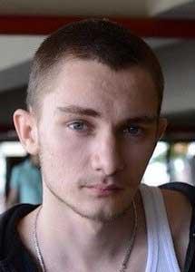Никита Павленко (Цыпа из сериала)