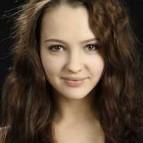 Юлия Хлынина (Лиза из ЗКД)